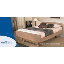 cama hospitalaria duo divisys