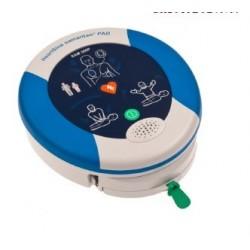 Desfibrilador SemiAutomatico (DESA) Samaritan PAD 350P