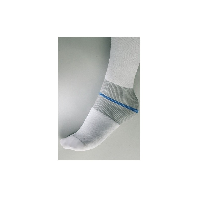 Calcetines blancos Mediven Ulcer Refill