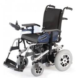 Silla de ruedas eléctrica R220 versátil