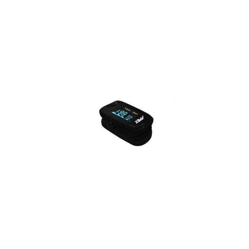 pulsioximetro de dedo Bippex