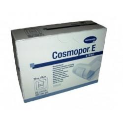 Caja Apósito autoadhesivo estéril Cosmopor E 10x8cm Caja 25 unidades