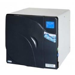 Autoclave de vapor Clase B Serena 23 litros Color Negro