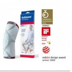 rodillera actimove genumotion elastica