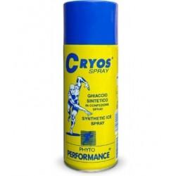 Spray Frio Cryos 400 ml