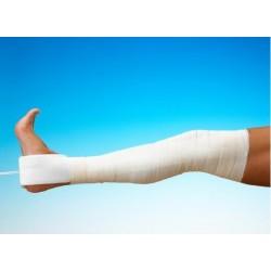 Equipo de tracción cutáneo blando para extremidades Tensoplast STK