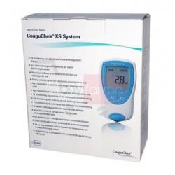 Coagulómetro CoaguChek XS