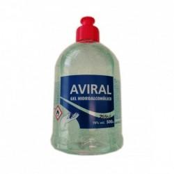 Gel hidroalcoholico higienizante 500 ml
