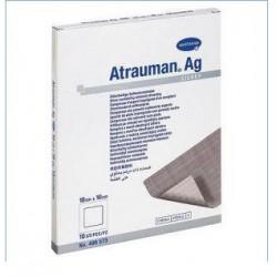 aposito de plata Atrauman Ag 5x5