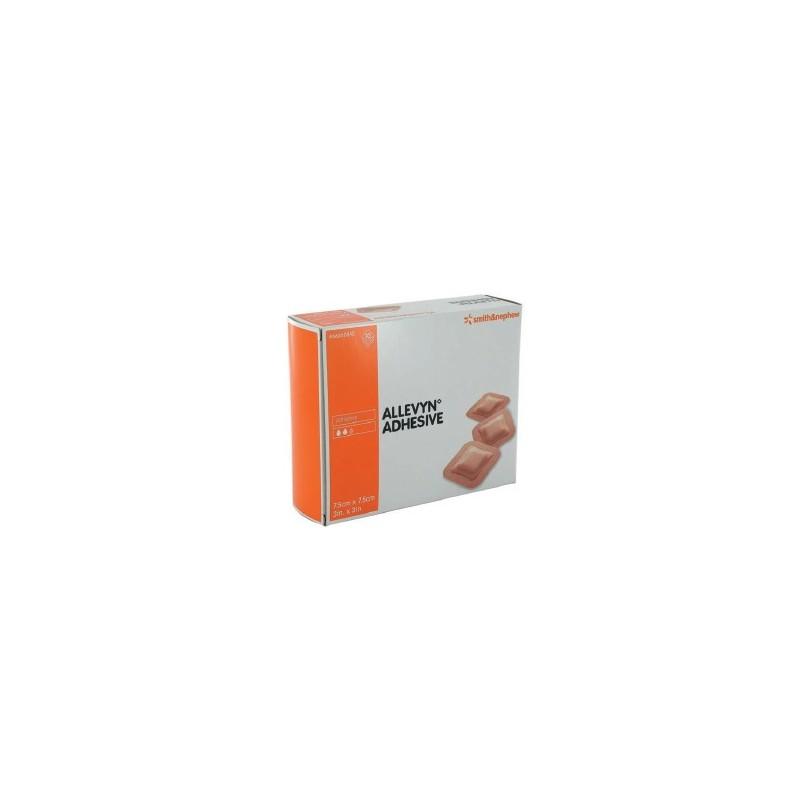 Aposito hidrocelular adhesivo Allevyn Adhesive