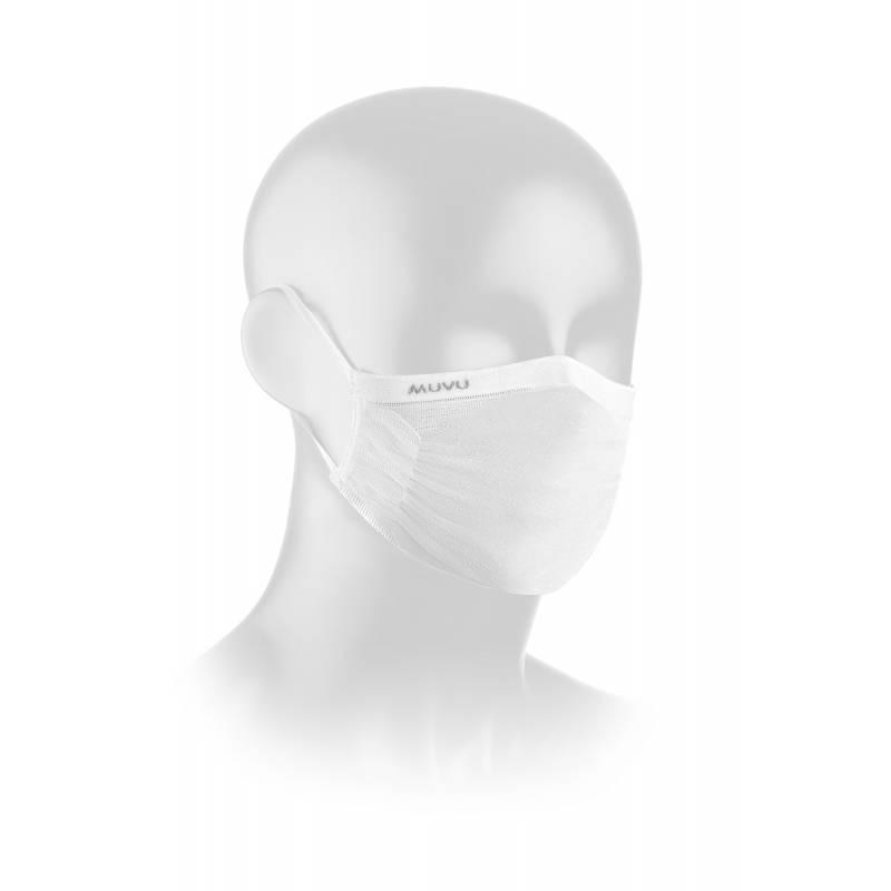 Mascarilla respiratoria reutilizable hasta 100 lavados IIia - NIÑOS 3-7 AÑOS