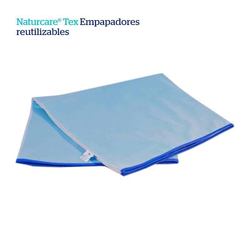 empapadore reutilizable absorbente Naturcare Tex