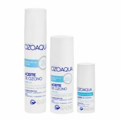 Aceite de ozono OZOAQUA