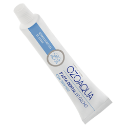 Pasta Dental de ozono OZOAQUA