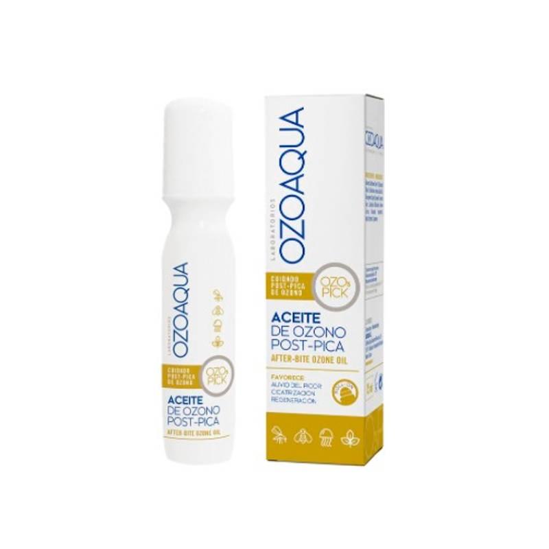 Aceite de ozono OZOAQUA Post-Pica