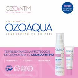 Gel Íntimo de ozono OZOAQUA
