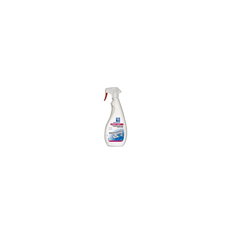 instrunet desinfectante de superficies surfa'safe 750 ml