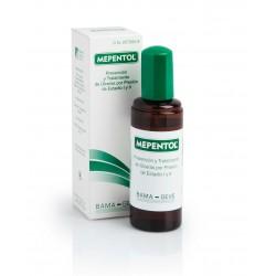 Mepentol aceite con vaporizador (100 ml)