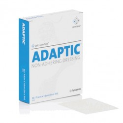 Apósito no adherente ADAPTIC 7