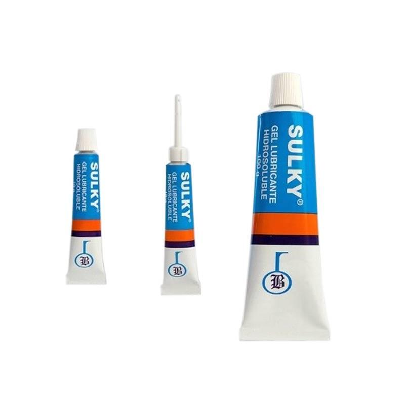 Gel lubricante hidrosoluble SULKY® varios formatos