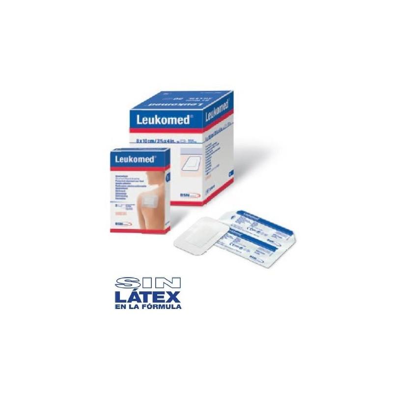 aposito esteril adhesivo leukomed