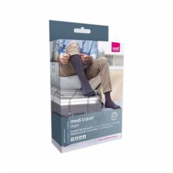 Calcetines hasta la rodilla Medi Travel for Men