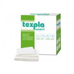 TEXPLA 50 - Apósitos TNT estériles - 8 capas