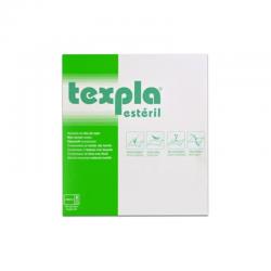 TEXPLA 30 - Apósitos TNT estériles - 8 capas