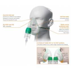 detalles mascarilla con nebulizador ECO-MASK cirrus2