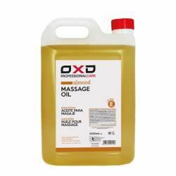 aceite de almendras para masaje OXD