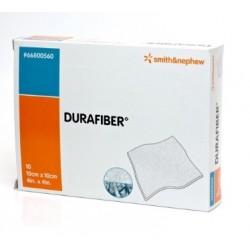 Apósito de fibra absorbente gelificante 100% celulosa durafiber