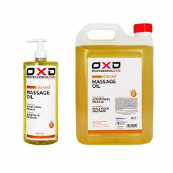 Aceite de almendras OXD
