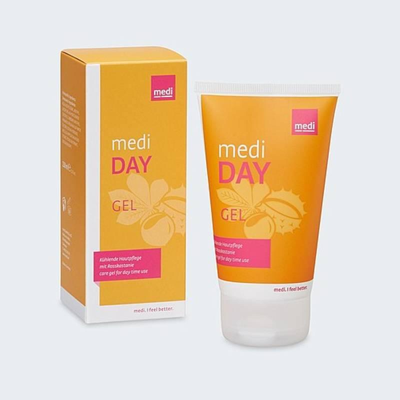 Gel Medi day para el cuidado de día