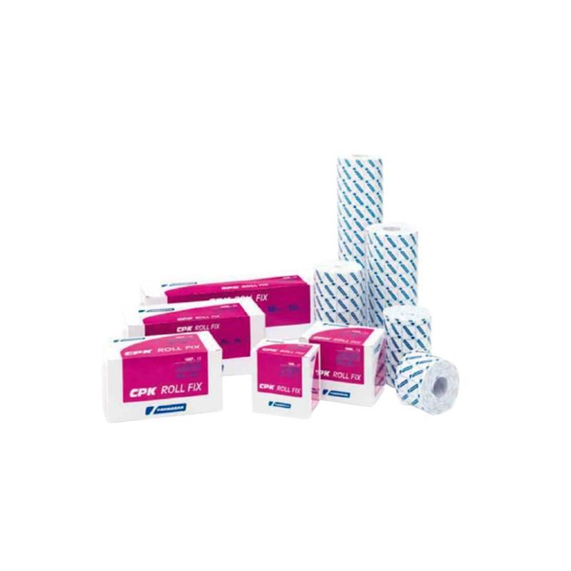 Lámina adhesiva de tejido no-tejido microporoso CPK ROLL FIX