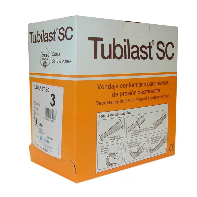 TUBILAST SC 6 C/E HASTA INGLE