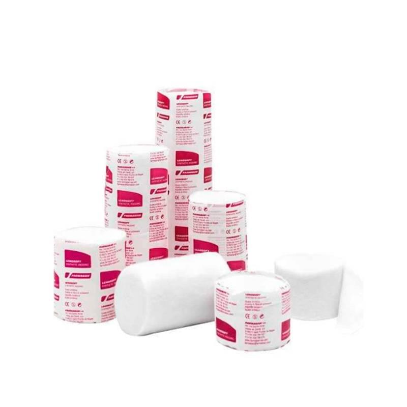 venda almohadillado hipoalergenica lenosoft 10cmx2