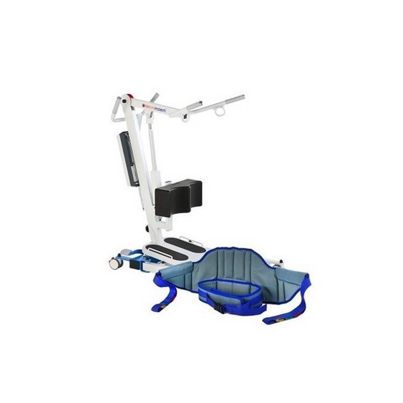Grúa Bipedestación Powerlift Up 1 hasta 200 kg
