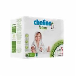 Pañal bebe Chelino talla 5