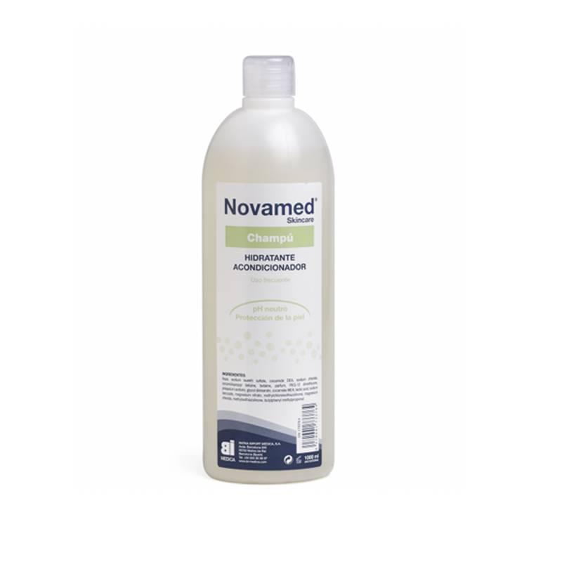 champú novamed skincare 1 litro