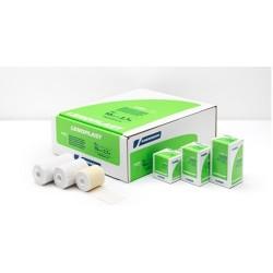 venda elastica adhesiva lenoplast