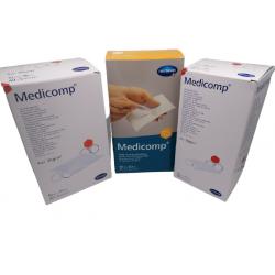 Gama gasas estériles Medicomp Hartmann