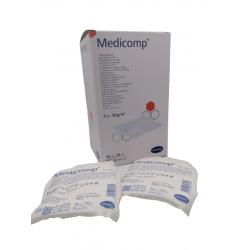 MEDICOMP Gasas estériles 10x10 40 sobres 5 unidades