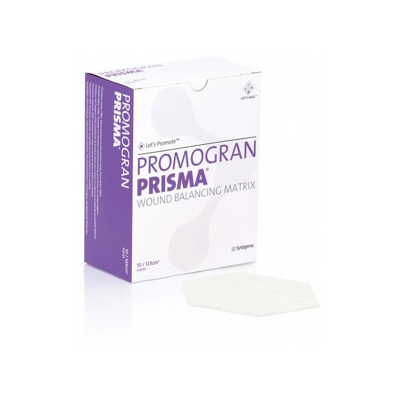 Promogran Prisma matriz equilibradora de heridas 28 cm2