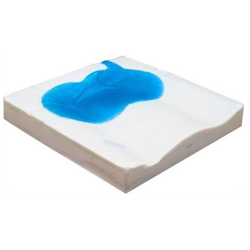 Cojin de Visco gel APEX con espuma de alta densidad BASF y gel