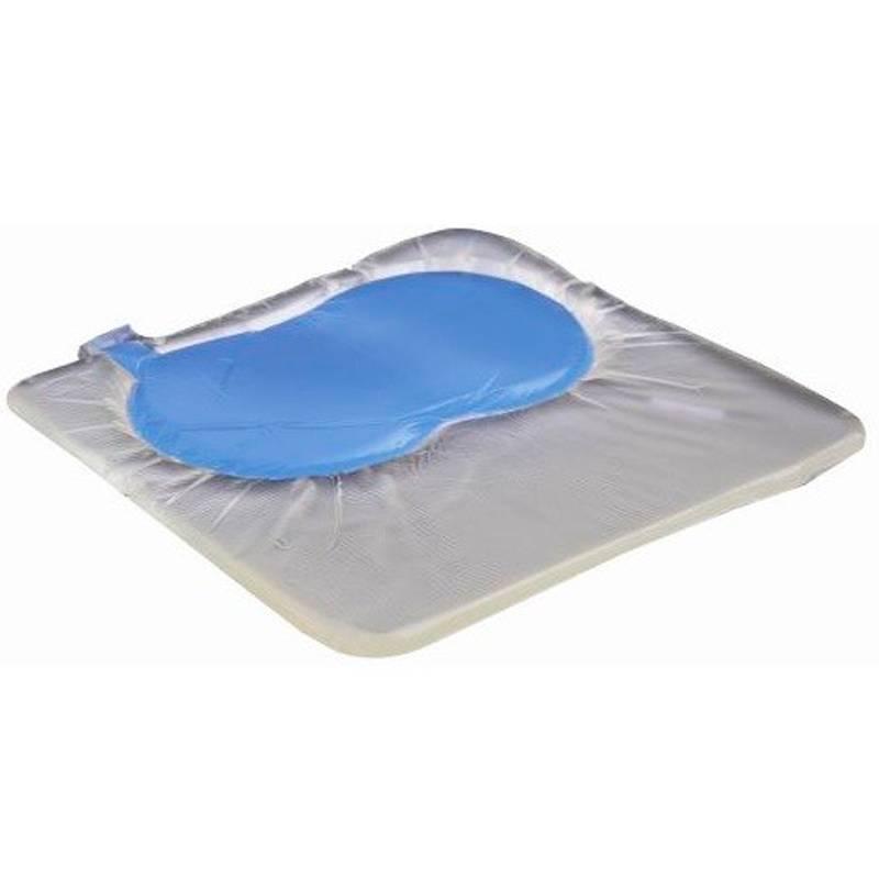 cojin con funda de poliuretano para tratamiento de ulceras por presion Apex gel 2D