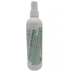 Clorhexidina alcoholica 2 % Lainco 250ml