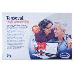 tensoval cardio control online