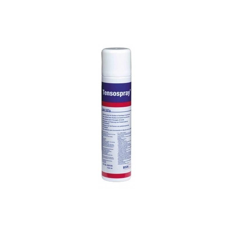 tensospray adhesivo transparente