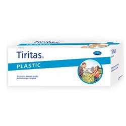 Tiritas Plastic Redondas 22mm Caja 1000 unidades