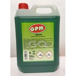 Fregasuelos AMOPIN amoniacal concentrado